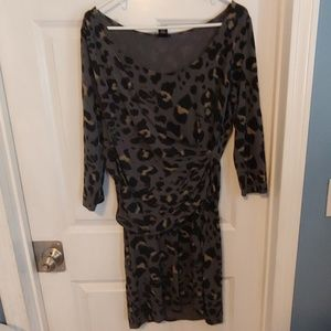 3/$15 Ann Taylor Dress Large Petite